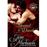 A Measure of Deceit (The Ladies Book of Pleasures 3)