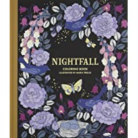 Trolle, M: Nightfall Coloring Book (Colouring Books)