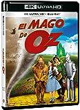 El Mago De Oz Bd Uhd 4k [Blu-ray]