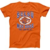 sports shoes d483f 0b26c Mud Dogs You Can Do It Funny Classic Football Waterboy Old School Sports  SCLSU Muddogs Movie