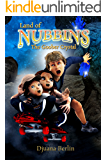 The Goober Crystal (Land Of Nubbins Book 1)