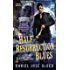 Half-Resurrection Blues (A Bone Street Rumba Novel Book 1)