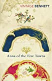 Anna of the Five Towns (Vintage Classics)