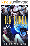 Her Three Wolves