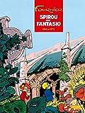 Spirou & Fantasio Gesamtausgabe 9: 1969-1972