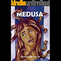 Medusa: The Cursed Priestess (Greek Mythology in Comics Book 1) (English Edition)