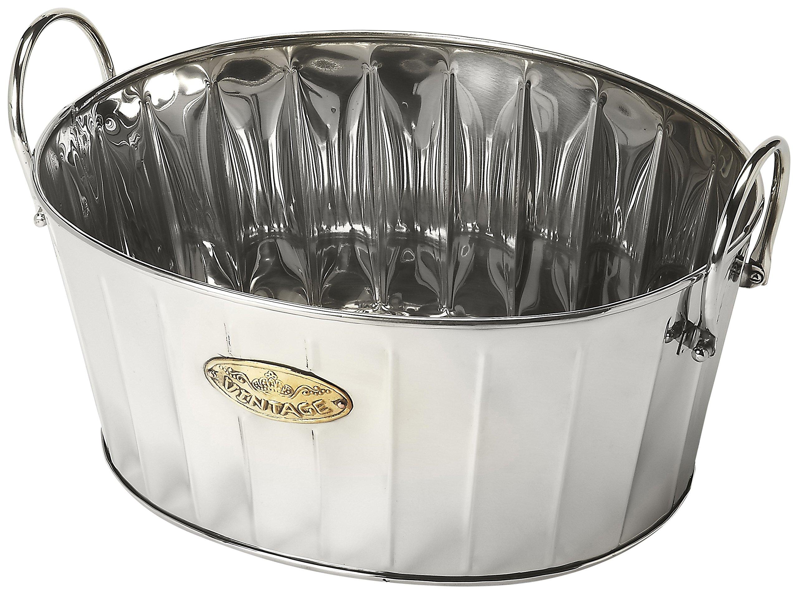 Santa Rosa Oval Wine Bucket 731109