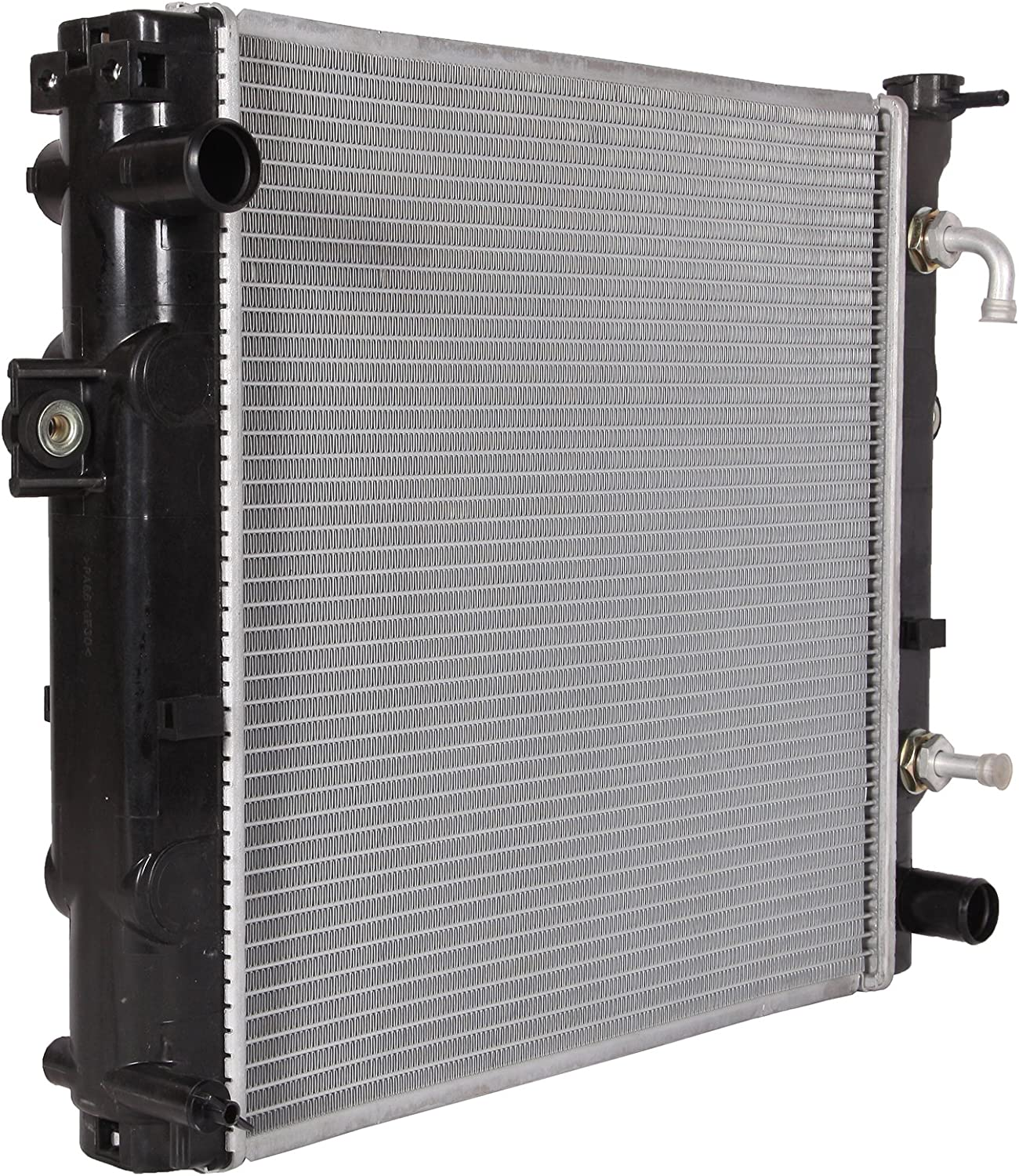 SCITOO Truck Radiator 2207-001 fits for UD Series with Warranty