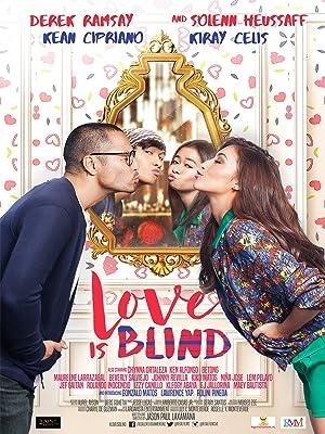 the blind ref full movie