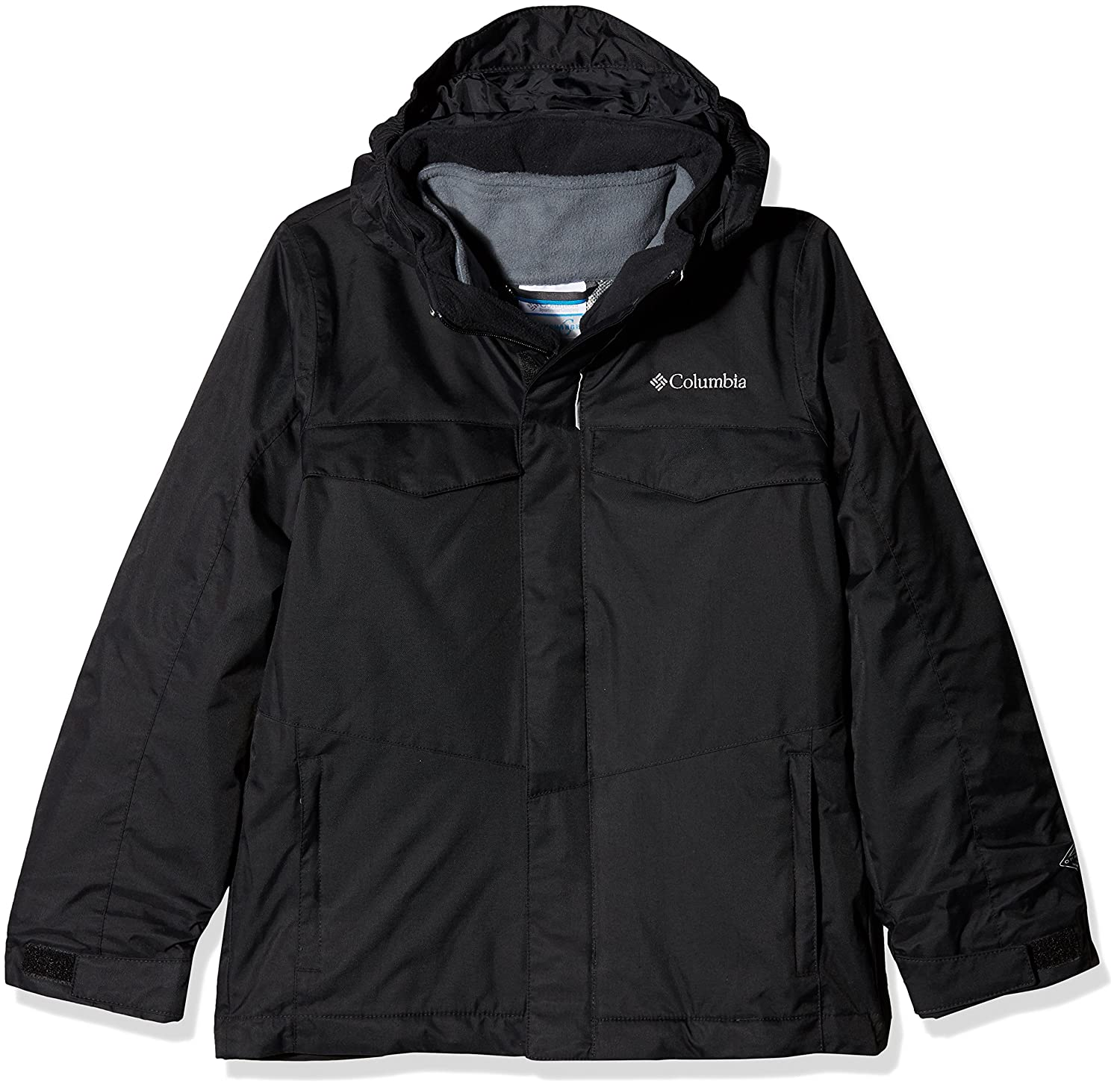Columbia Boys' Bugaboo Interchange Jacket Columbia (Sporting Goods) SB7013-691