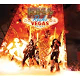 Kiss Rocks Vegas [DVD]