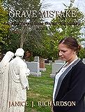 Grave Mistake (A Spencer Funeral Home Niagara Cozy Mystery Book 3)