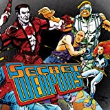 img - for Secret Weapons (1993) (Issues) (21 Book Series) book / textbook / text book