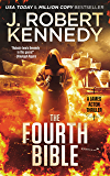 The Fourth Bible (James Acton Thrillers Book 27)