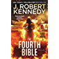 The Fourth Bible (James Acton Thrillers Book 27) (English Edition)