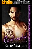 Contracted: Mercenary Shifters (Mercenaries for Hire Book 3)