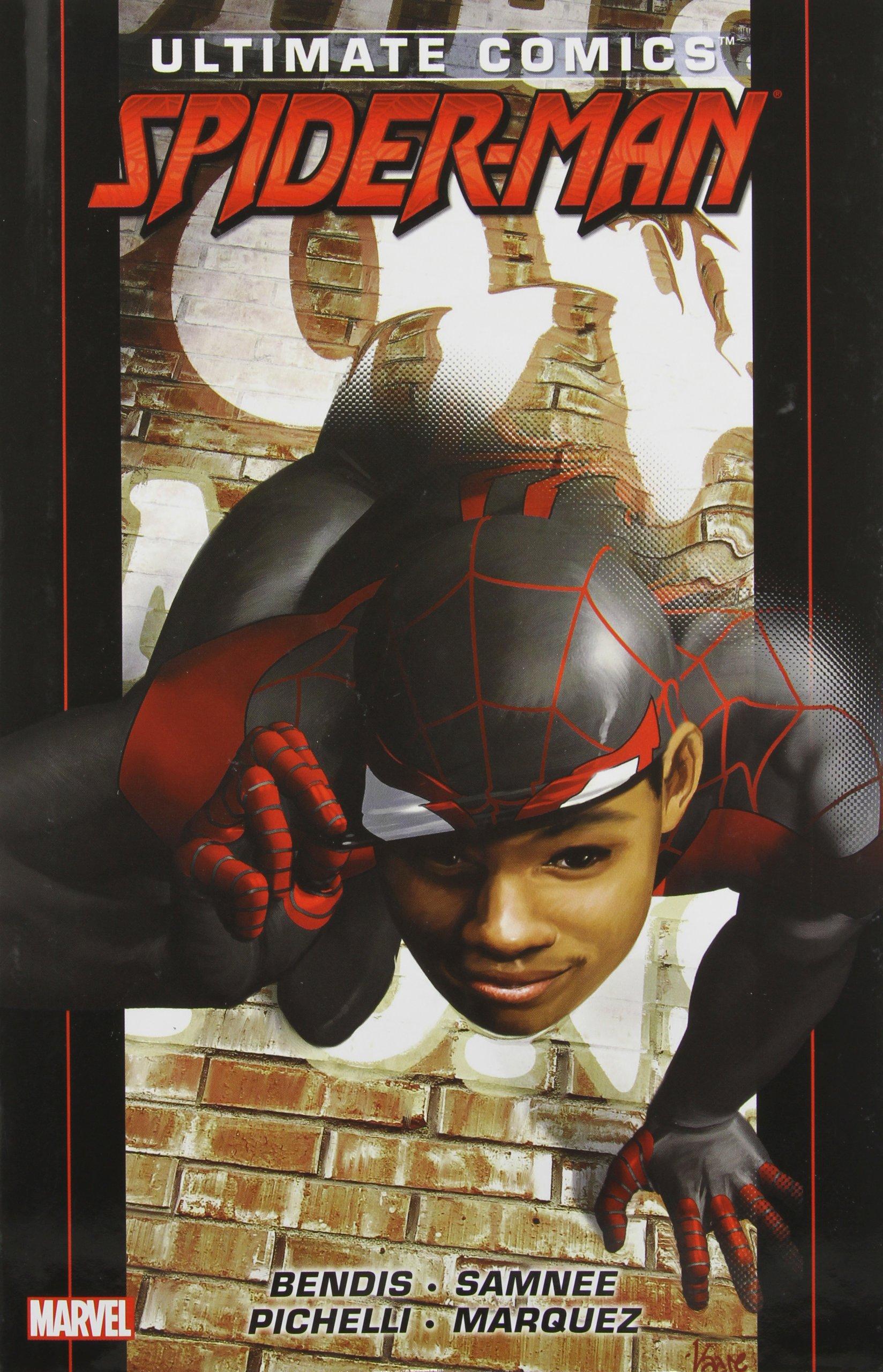 Download Ultimate Comics Spider-Man, Vol. 2 ebook