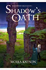 Shadow's Oath (Light & Shadow Book 4) Kindle Edition