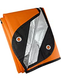 UST Survival Blanket 2.0, Orange