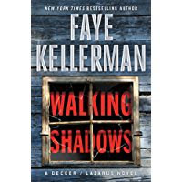 Walking Shadows: A Decker/Lazarus Novel (Decker/Lazarus Novels)