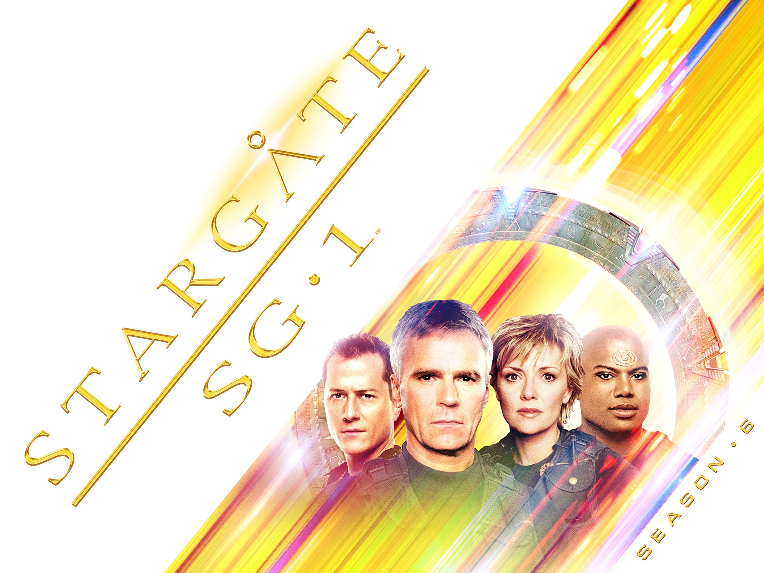 Amazon com: Watch Stargate SG-1 Season 6 | Prime Video