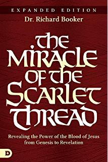 The overcomers series understanding the book of revelation ebook the miracle of the scarlet thread expanded edition revealing the power of the blood of fandeluxe Ebook collections