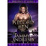 Kilted Sin: Scottish Historical Romance (Brethren of Stone Book 3)