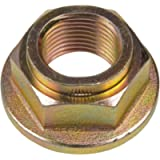 Dorman 05113 Front Spindle Nut for Select Ford / Lincoln / Mercury Models