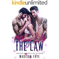 Flirting With The Law (English Edition)
