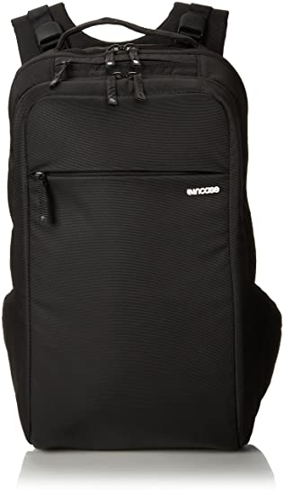8f2902dff1bf Incase CL55532 Black Nylon Backpack (38.1 cm (15 inches)