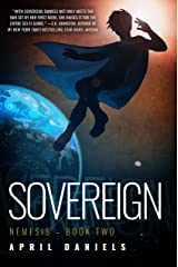 Sovereign: Nemesis - Book Two Kindle Edition