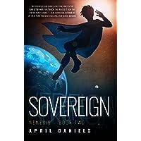 Sovereign: Nemesis - Book Two