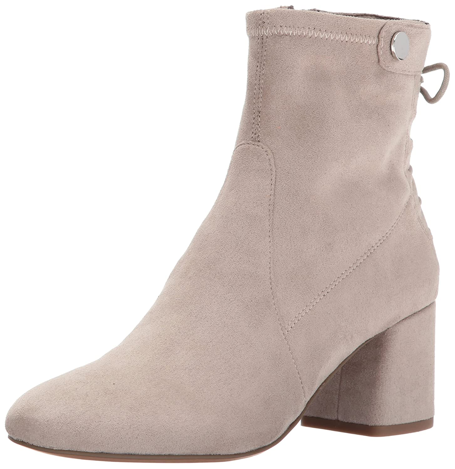 Franco Sarto Women's Josey Ankle Boot B071YT1RGJ 9 B(M) US|Warm Grey