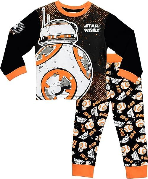 STAR WARS Pijama para Ni/ños