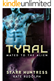 Tyral: Mated to the Alien