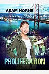 Proliferation (Psychic Boundaries Book 2) Kindle Edition