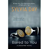 Image for Bared to You (A Crossfire Novel)