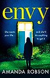 Envy: The gripping psychological thriller