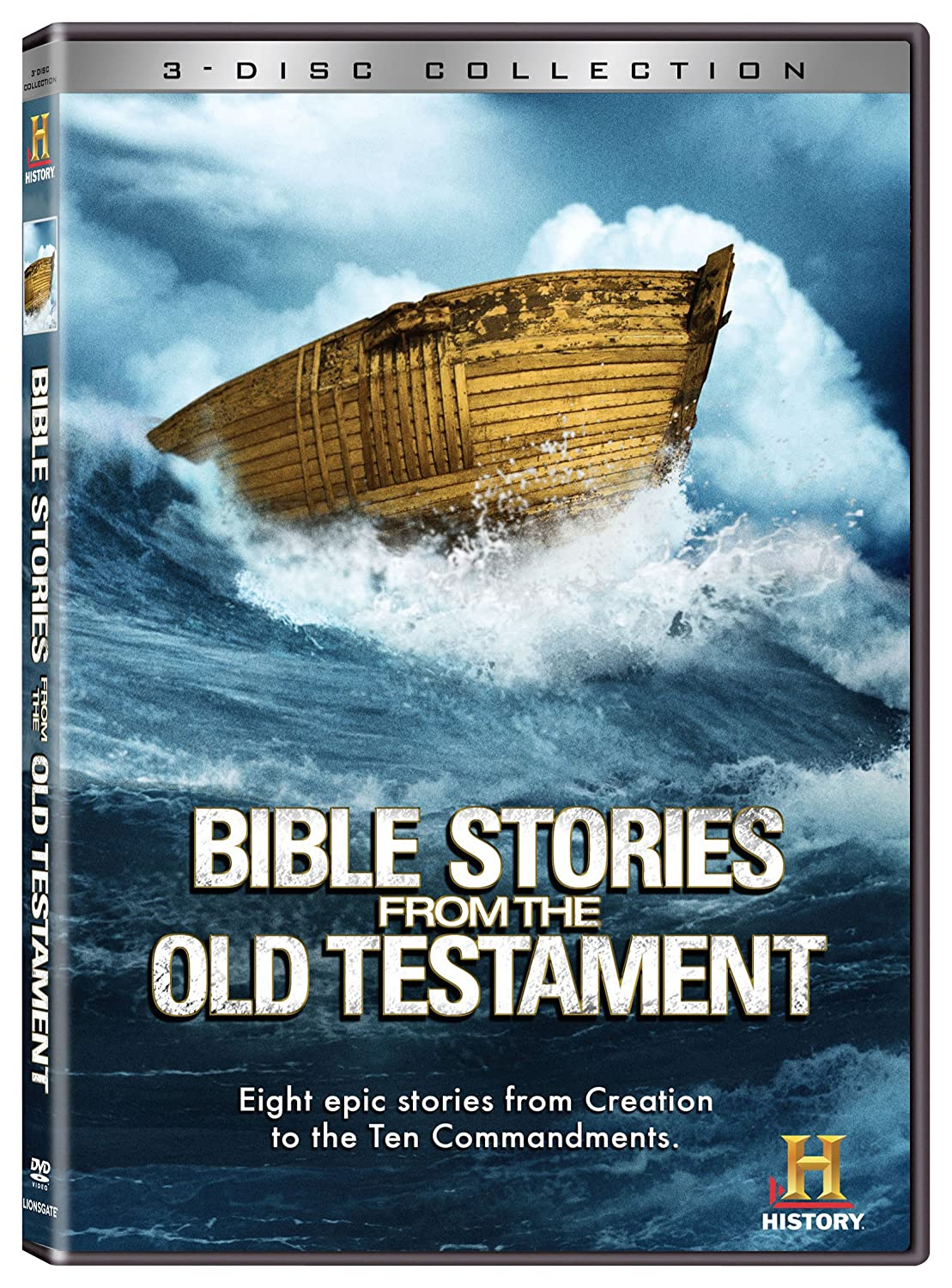 amazon com bible stories from the old testament dvd bible