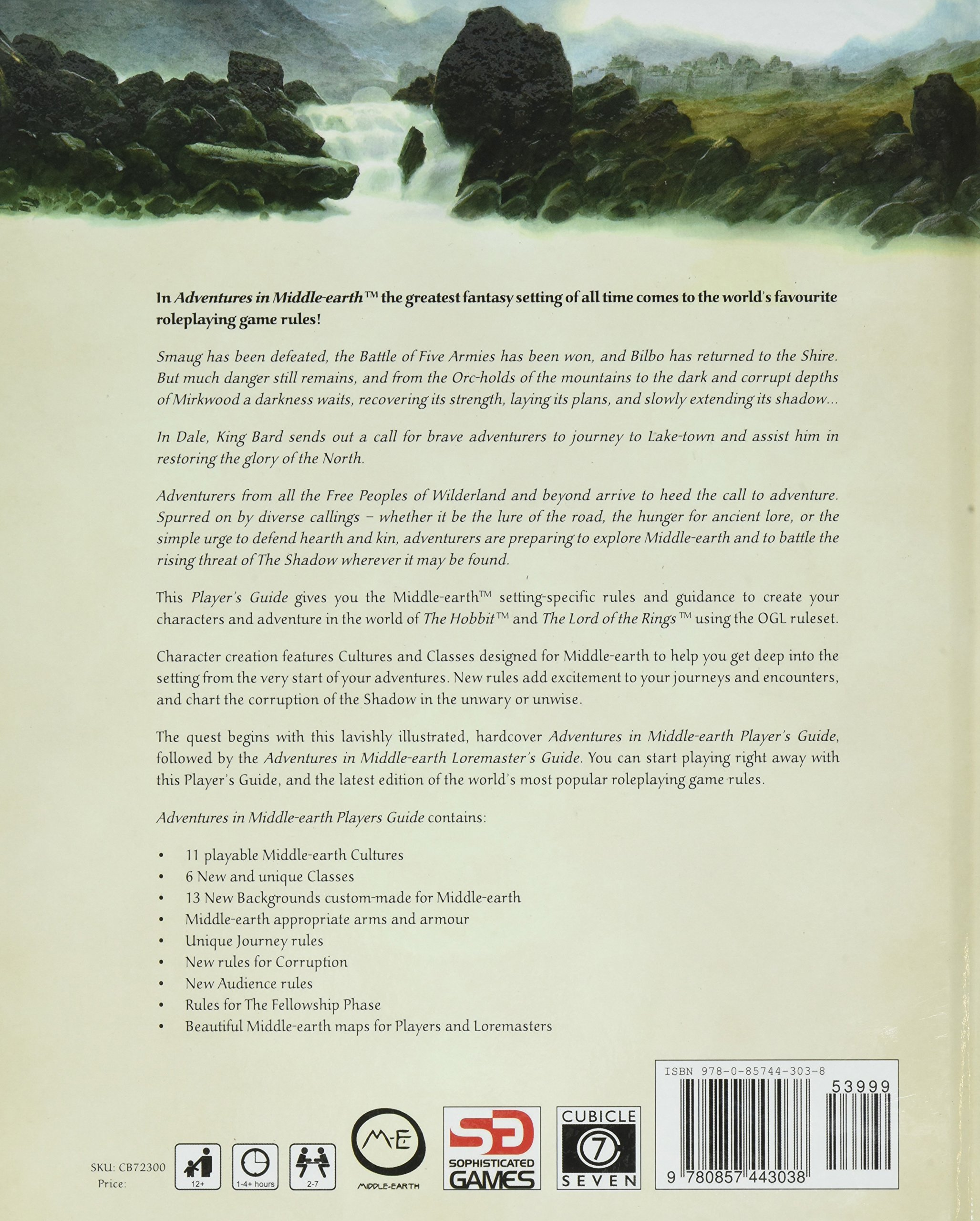 amazon adv in middle earth players gd cubicle 7 reference