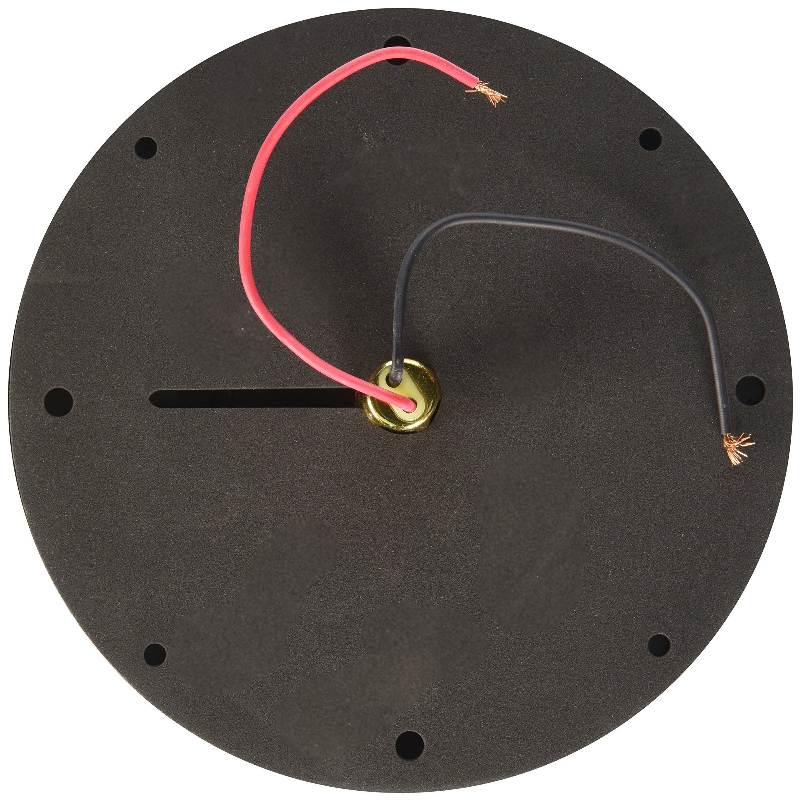 Grote 50132 Red/Black 7'' School Bus Light (Double Contact) by Grote (Image #2)