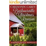 Barbourville Christmas Reunion (Barbourville series Book 8)