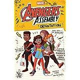 Orientation (Marvel: Avengers Assembly #1) (Marvel Avengers Assembly)