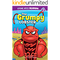 The Grumpy Lobster (Ocean Tales)