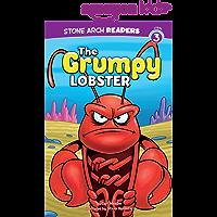 The Grumpy Lobster (Ocean Tales)