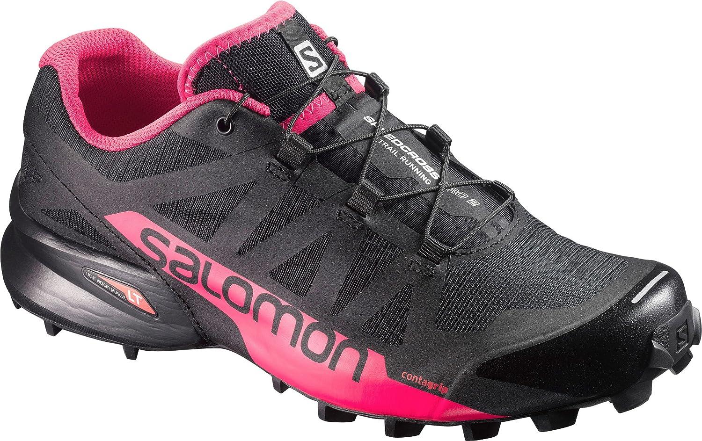 Salomon Salomon Speedcross Pro 2 Womens Running Shoes