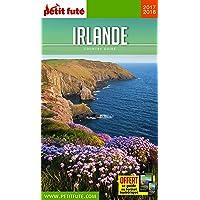 Guide Irlande 2017 Petit Futé