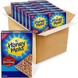 Honey Maid Cinnamon Graham Crackers, 12 - 14.4 oz boxes