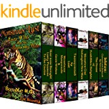 Monstrous Lust: Exotic Wilds and the Beasts they Hide: Bundle #4 (Monsters will claim you bundle)