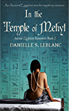 In the Temple of Mehyt (Ancient Egyptian Romances Book 2)